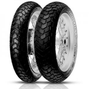 MCTUK Pirelli MT60RS