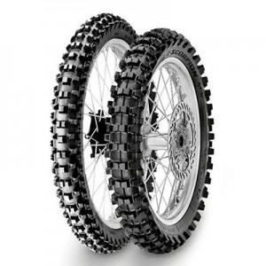 MCTUK Pirelli Scorpion Pro
