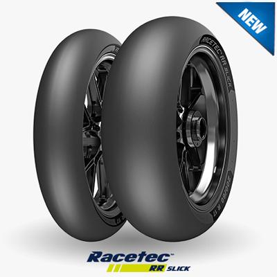 MCTUK Website Metzeler Racetec RR Slick