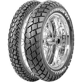 MCTUK Website Pirelli Scorpion MT90 AT