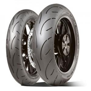 Dunlop SportSmart 2 Pair Lge