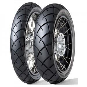 Dunlop Trailmax TR91 Pair